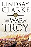 img - for The War at Troy book / textbook / text book