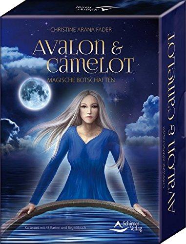 avalon-camelot-magische-botschaften-43-karten-mit-begleitbuch