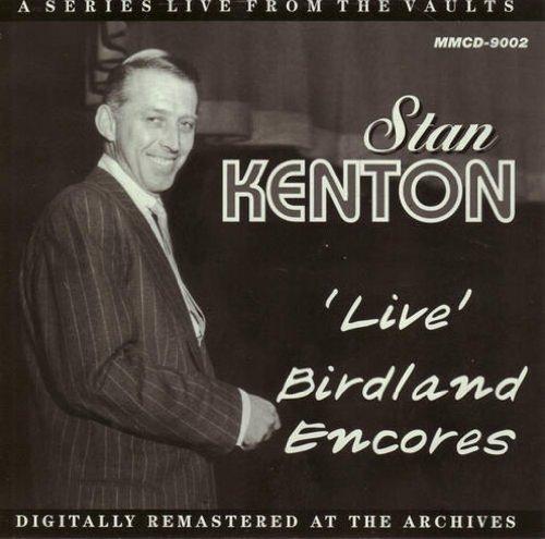 Live Birdland Encores
