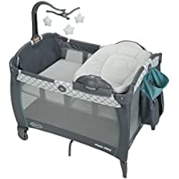 Graco Pack 'n Play with Portable Napper & Changer LX (Merrick)