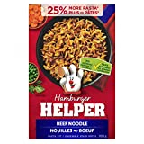 Hamburger Helper Beef Noodle, 200 Gram