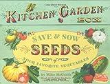 Kitchen Garden Box, Mike McGrath, 1594742898