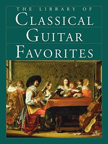ical Guitar Favorites (Amsco Publications)