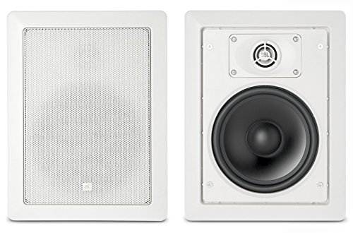 jbl studio center speaker - 7
