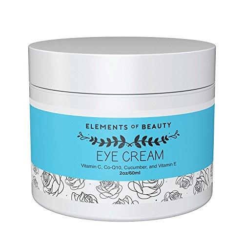 Dark Circle Cream Elements Beauty