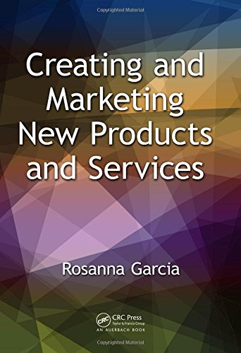(Creating and Marketing New Products and)