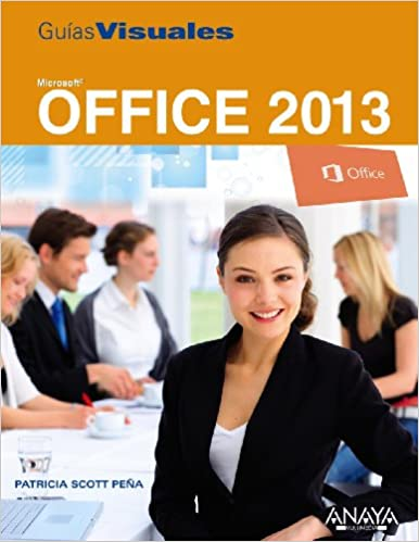 Office 2013 (Guías Visuales)