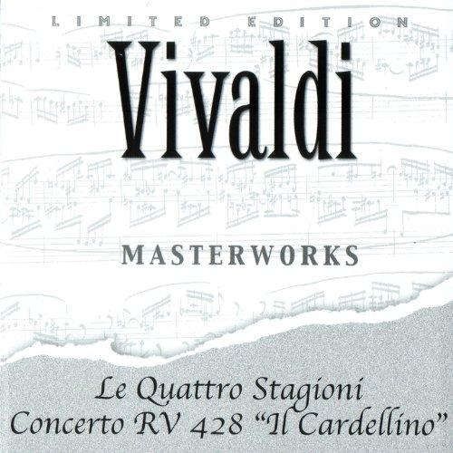 Antonio Vivaldi - Le Quattro Stagioni - Antonio Vivaldi Le Quattro Stagioni
