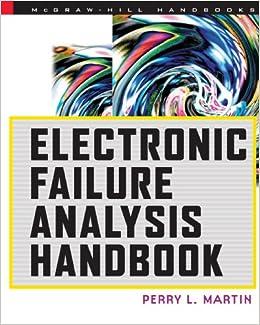 electronic failure analysis handbook pdf