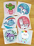 Kipp Brothers Assorted Magical Fun Sticker Sheet