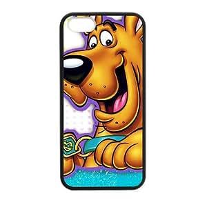 Customize Cartoon Scooby Doo Back Case for Apple iphone 5c JN5c2025c