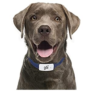 GIBI 2nd Gen Pet GPS Tracker (Locator) to Help Find and Keep Dog/Cat Safe 5