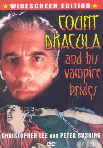 Count Dracula and His Vampire -