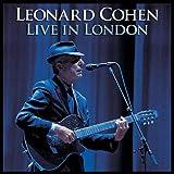 Leonard Cohen: Live in London [Vinyl LP]