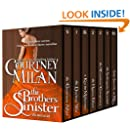 The Brothers Sinister: The Complete Boxed Set