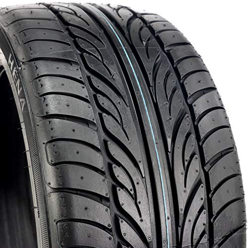 Forceum Hena High Performance All Season Tire - 215/45ZR17 91W XL