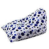 Yhouse Child Bean Bag Chair Cover for Stuffed Review and Comparison