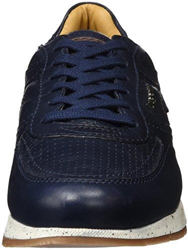 Bugatti 331213011000, Zapatillas para Hombre Azul (d.blau 4100d.Blau 4100)