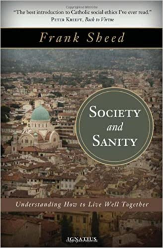 Society and Sanity: Understanding How to Live Well Together