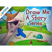 DrawMe A Story Series