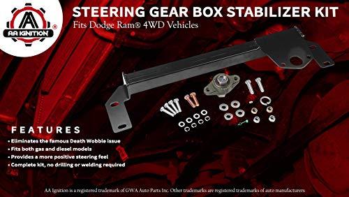 Buy power steering bar