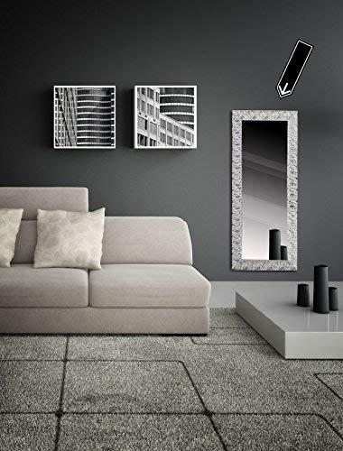 Specchio Moderno da Parete - Cornice Specchio per Ingresso, Camera ...