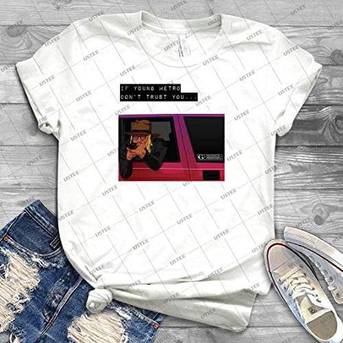 Amazon.com: Roriga - If Young Metro Don T Trust You-Future