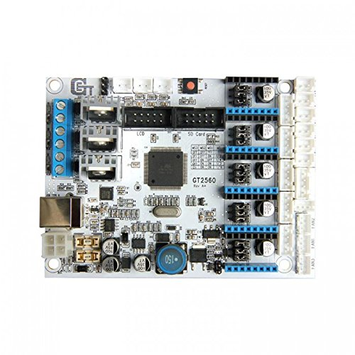 GEEETECH GT2560 3D printer controller board
