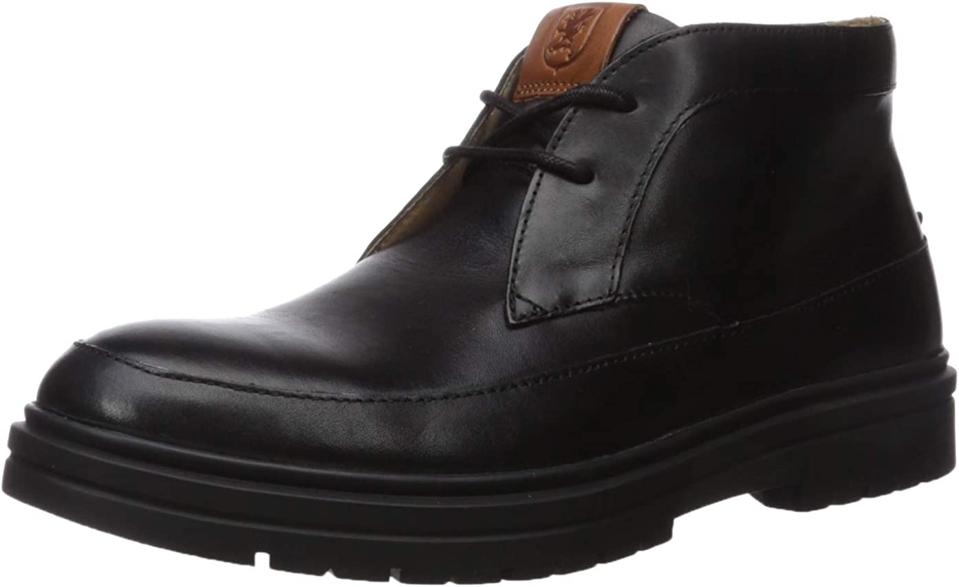 Super popular specialty store STACY ADAMS Men's Recommended Alcander Leather Chukka Boot