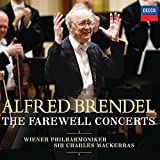 Brendel: the Farewell Concerts