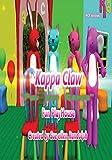 Kappa Claw Fun Playhouse