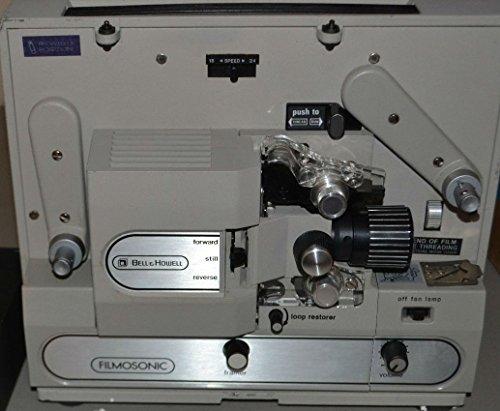 super 8 sound projector - 2