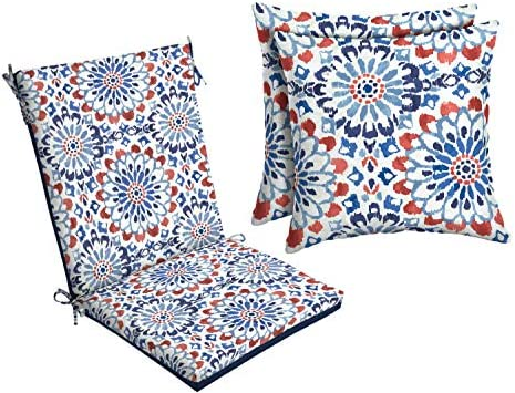 Pleasant Amazon Com Arden Selections 1 Piece Clark 44 X 20 Pabps2019 Chair Design Images Pabps2019Com
