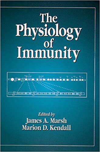 The Physiology of Immunity (Comparative Immunology)