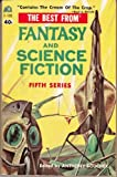 img - for The Best from Fantasy and Science Fiction, 5th Series book / textbook / text book