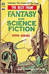 Best from FandSF  5th Series