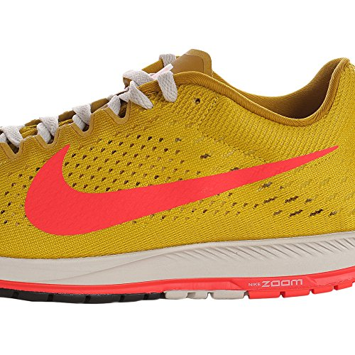 Nike bright Zapatillas Unisex Streak Citron Multicolor Crimson dark 001 Zoom 6 Adulto Citron bright rCFqrg