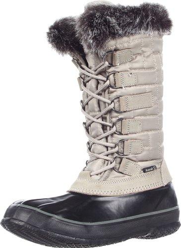 Kamik Kvinners Scarlet2 Snø Boot Grå