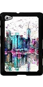 Funda para Samsung Galaxy Tab P6800 - Nueva York by Andrea Haase