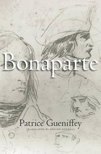 Bonaparte: 1769–1802