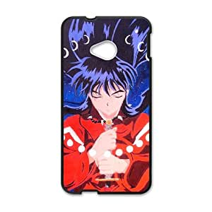 HTC One M7 Phone Case Cover Inuyasha IA6067