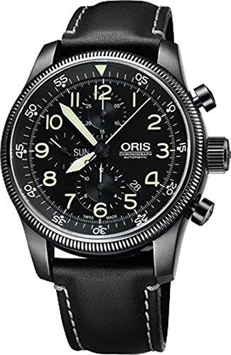 Oris Big Crown Timer Chronograph 67576484234LS