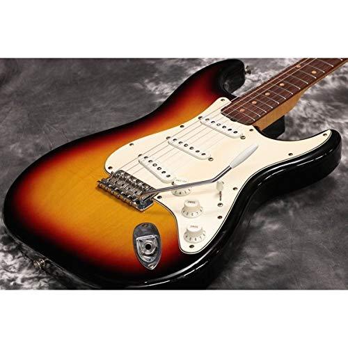 Fender Custom Shop / 1960 Stratocaster NOS 3Color Sunburst フェンダー   B07PVTYR4T