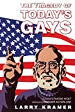 The Tragedy of Today's Gays, Larry Kramer, 1585424277