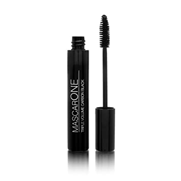 Nouba Mascarone Triple Volume Carbon Black Mascara Black