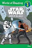 World of Reading Star Wars Chaos at the Castle (Level 1) (World of Reading: Level 1)