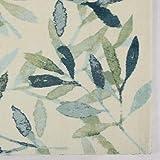 "Rugsmith Ash Modern Floral Area Rug, 7'6"" x"