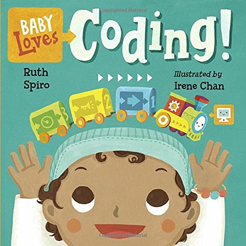 Price comparison product image Baby Loves Coding!