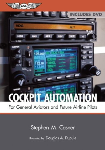 Download Cockpit Automation: For General Aviators and Future Airline Pilots PDF