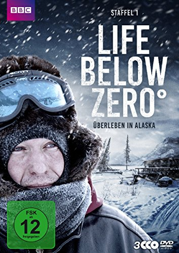 Top recommendation for life below zero season 10 dvd